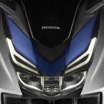 Honda Forza 125 Head
